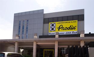 Prodia Laboratory